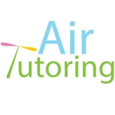 Airtutoring Header logo